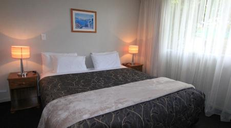 Courtney Motel, Taupo