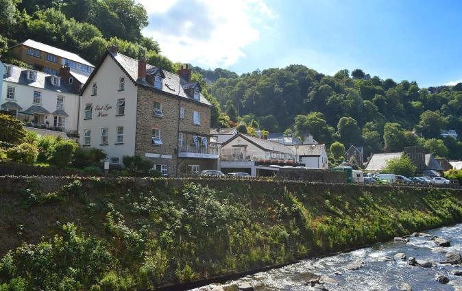 East Lyn House, Lynmouth