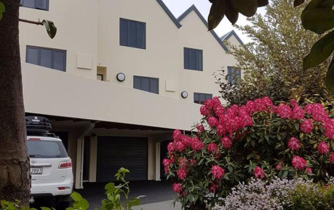 Bella Vista Motel & Apartments, Christchurch