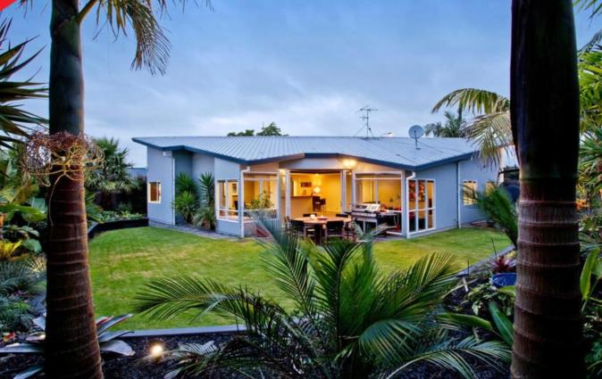 Luxury 3 bedrooms In Albany Auckland, Auckland