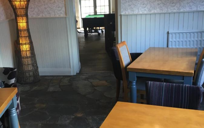 Old Malt Scoop Inn, Lapford