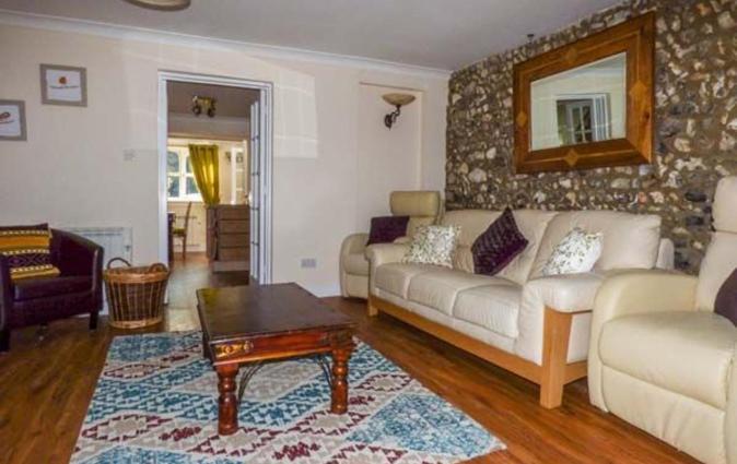 Honeysuckle Cottage, Swaffham, Swaffham