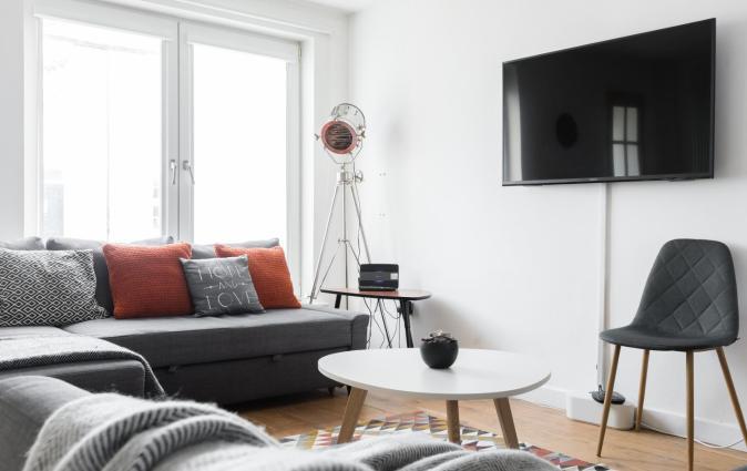 The Jericho Escape - Comfortable & Modern 4BDR House, Oxford