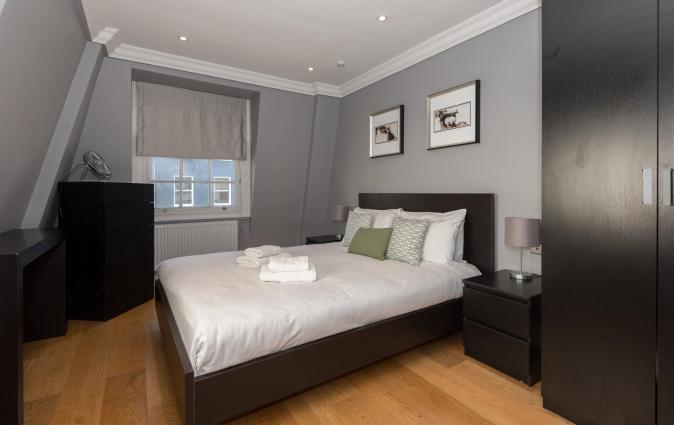 Mayfair private Apartments, London