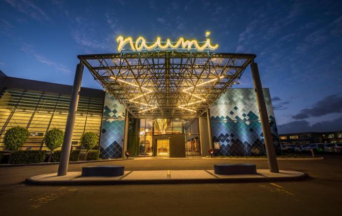 Naumi Auckland Airport Hotel, Auckland