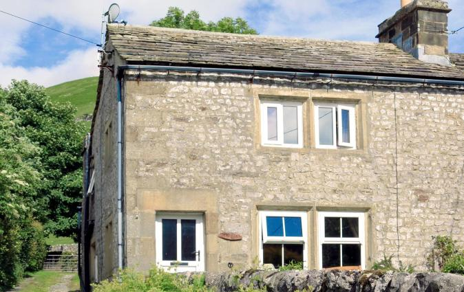 Dale View, Buckden