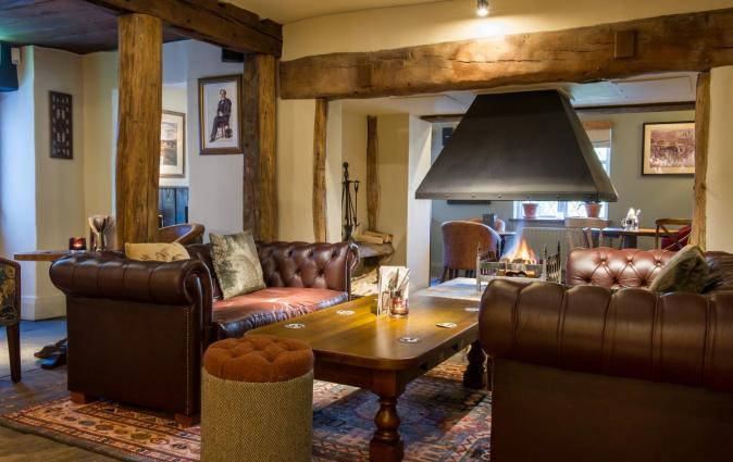 Innkeeper's Lodge Huddersfield, Kirkburton, Kirkburton