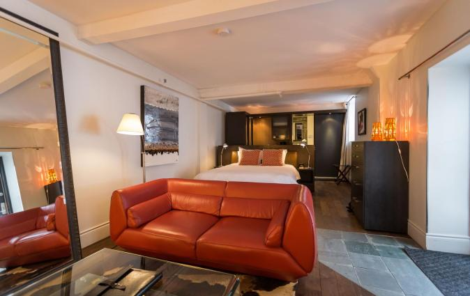Hotel le Priori, Quebec City