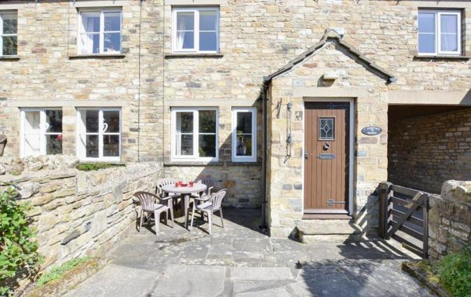 Luxrious Holiday Home at West Witton Yorkshire with Garden, West Witton