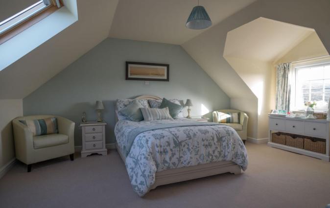 Pen Llyn Bed and Breakfast, Dinas