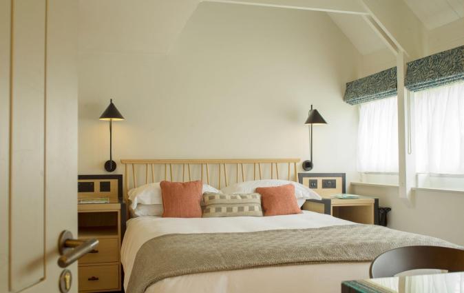 Minster Mill Hotel & Spa, Minster Lovell