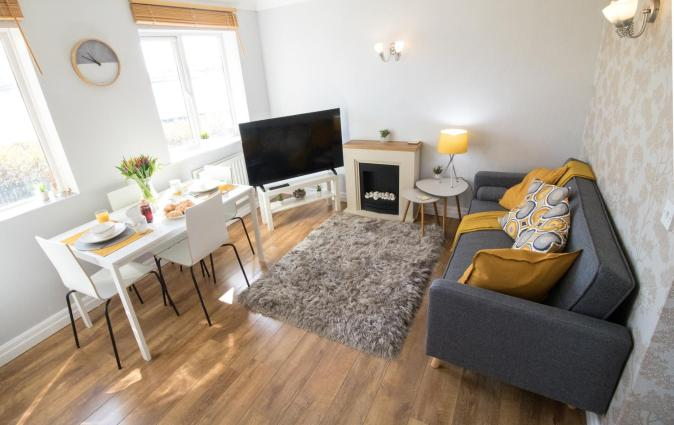Ideal Home away from home between Bury and Fairfield, Bury