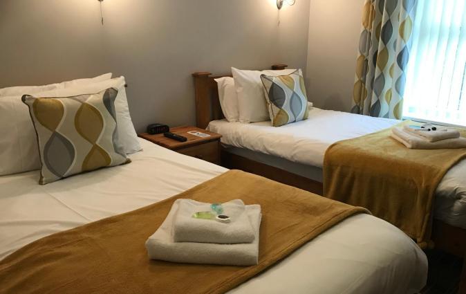 The Dillwyn arms hotel, Pontardawe