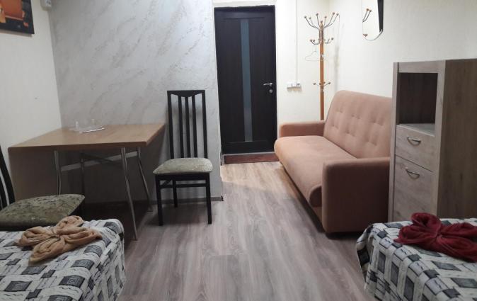 Hostel Mechta, Жодино