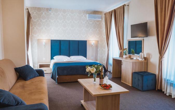 SedINN Hotel, Краснодар