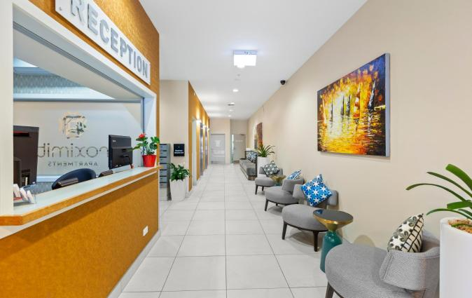 Proximity Apartments Manukau / Auckland Airport, Auckland