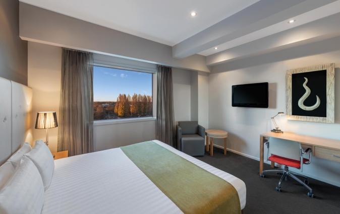 Rendezvous Hotel Christchurch, Christchurch