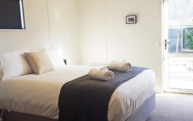 Black Frye Cottage Suite, Wanaka
