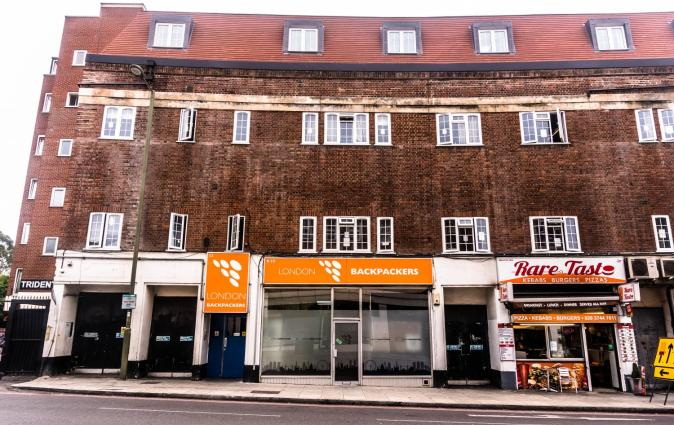 London Backpackers Youth Hostel, London