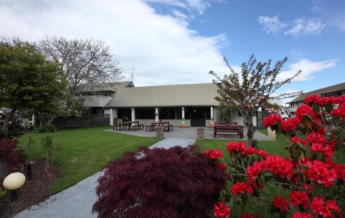 Airport Gateway Motor Lodge, Christchurch