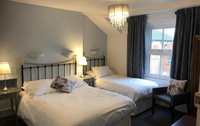 Newton House Guesthouse, Oxford
