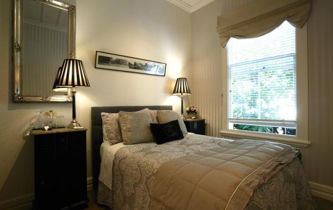 Eden Park Bed And Breakfast Inn, Auckland