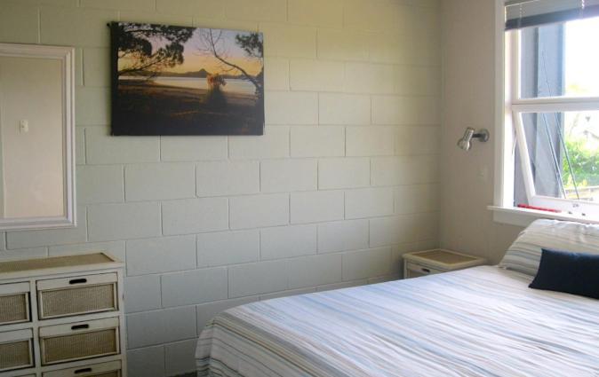 Flaxmill Bay Motel Unit 3 - Flaxmill Bay, Cooks Beach