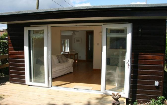 Wonderful Cottage on Winchelsea Beach with Central Heating, Winchelsea