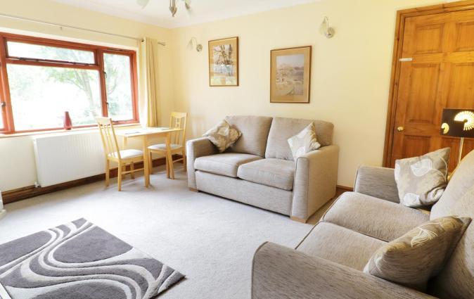 Bro Awelon Cottage, Glyn-Dyfrdwy