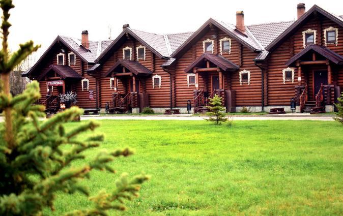 Гостиничный комплекс Коровницкая Слобода, Ярославль