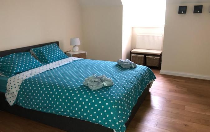 Stunning Penthouse with Sea View , Close to Everything you Want !, Leigh-on-Sea