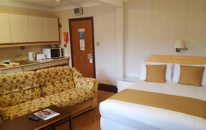 The Devoncourt Resort, Exmouth