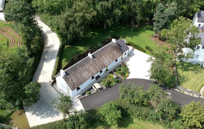 Rosies Cottage, Maghera