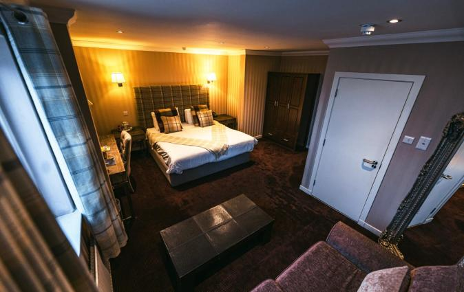 The Fenwick Hotel, Kilmarnock