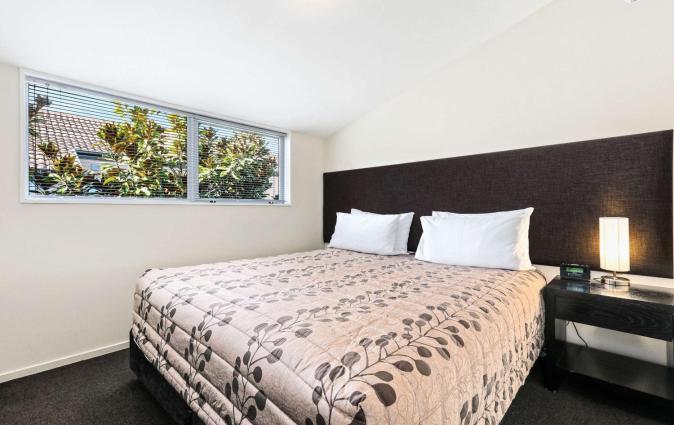 Amore Motor Lodge, Christchurch