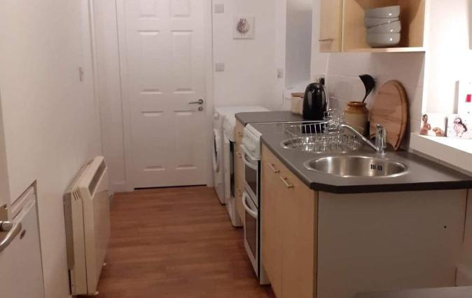 Charming 1-Bed Apartment in Kirkwall, Kirkwall
