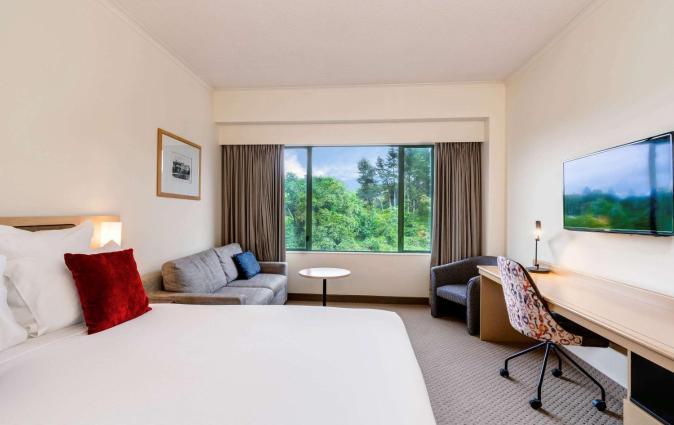 Novotel Rotorua Lakeside, Rotorua