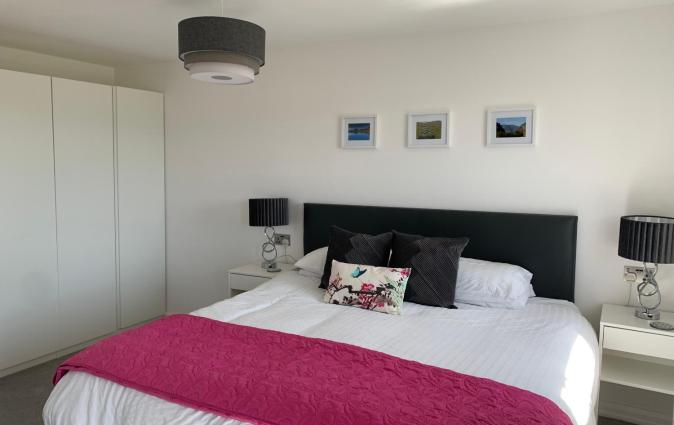 The Bungalows Guesthouse, Threlkeld