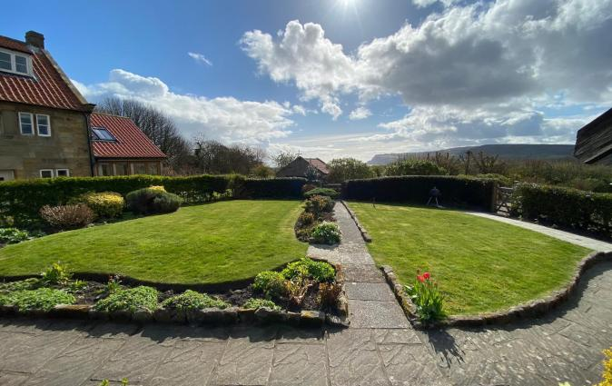 Apple Farm Holiday Cottages, Robin Hood's Bay