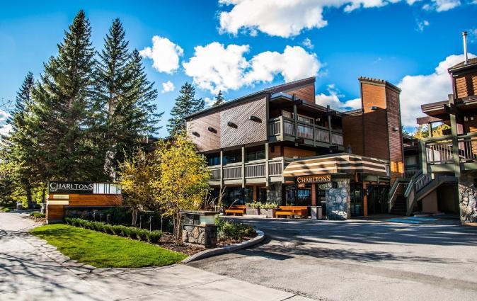 Charltons Banff, Banff