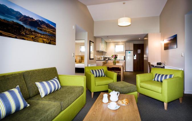 Ramada Resort by Wyndham Wanaka, Wanaka