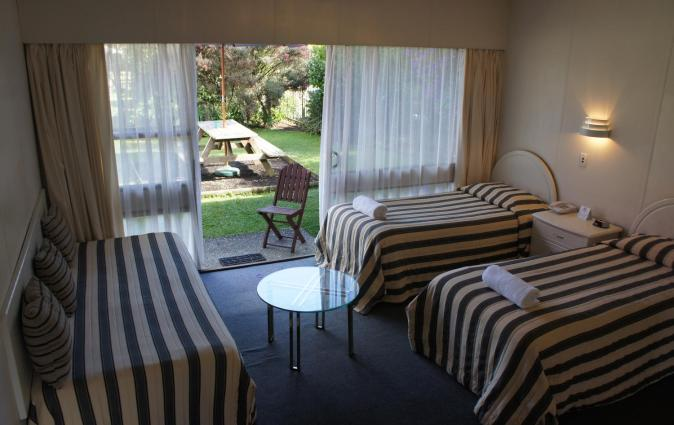 Airport Gold Star Motel, Auckland