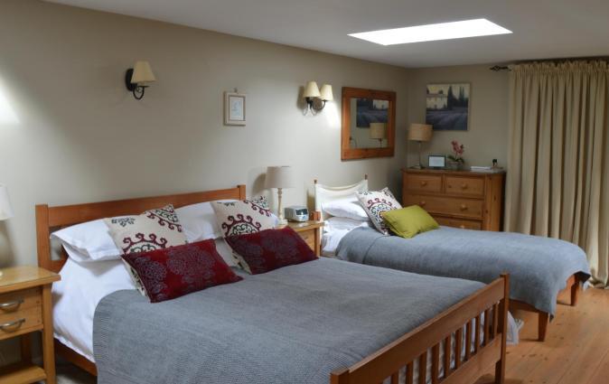Motts Bed & Breakfast, Great Dunmow